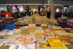 Book fair Stock Image