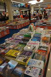 Book fair Stock Photos