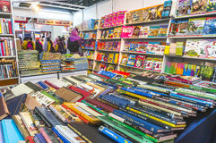 Book festival Royalty Free Stock Photography