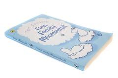 The book, Finn Family Moomintroll by Tove Jannson
