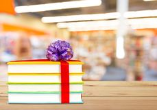 Book Gift Stock Photos