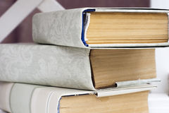 The book stock photography