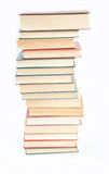 Book heap  Stock Photography