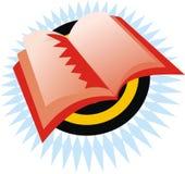 Book icon Stock Photos