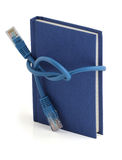 Book internet safety Royalty Free Stock Photo