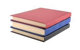 Book. Isolated on white background Stock Image