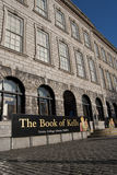 The book of Kells Royalty Free Stock Image