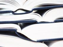 Book knowledge Stock Photo