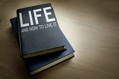 Book of Life Royalty Free Stock Photography