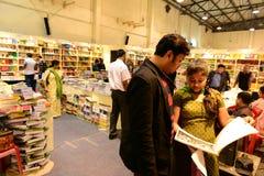 Book Lovers Stock Photos