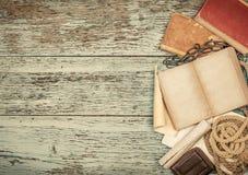 Book lying Stock Image