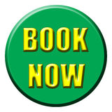 Book now Stock Photography