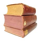 Book old books Stock Images