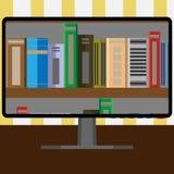 Book online Stock Photos