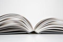 Book Open Royalty Free Stock Photos