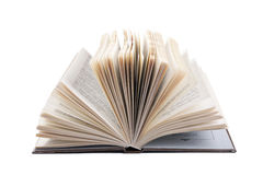 Book open Royalty Free Stock Photo
