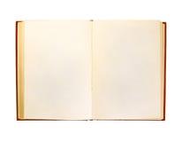Book open Stock Photo