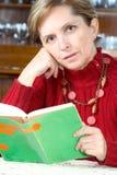 book reading στοκ φωτογραφία με δικαίωμα ελεύθερης χρήσης