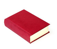 Book red stock images