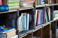 Book sale Stock Photos