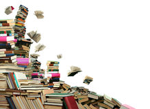 Book sellout Royalty Free Stock Image
