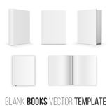 Book set Royalty Free Stock Images