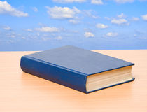 Book on shelf Royalty Free Stock Image