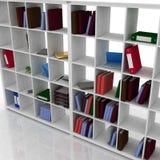 Book Shelf Stock Images
