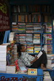 Book shop Stock Image