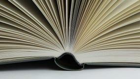 Book stock video