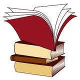 Book Stack Stock Photos