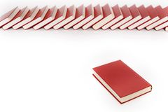 Book stacks books learn Royalty Free Stock Photos