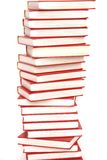Book stacks books learn Royalty Free Stock Image