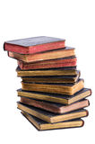 Book stairs Stock Photo