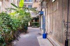 Book store in Tel Aviv Royalty Free Stock Image