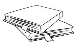 Book Symbol Stock Photography