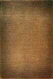 Book texture. Old, worn book cover texture Stock Images