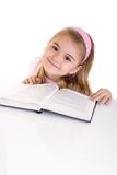 Book time Stock Photography