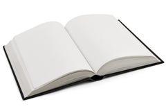 Book on White Stock Photos
