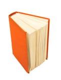 Book on white Stock Photo