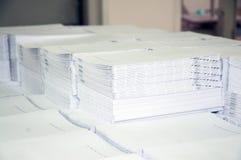 Bookbinding стоковое фото rf