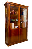Bookcase royalty free stock images
