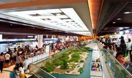 bookexpo 2011 thailand Arkivbilder
