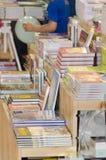 Bookfest book fair Stock Photos