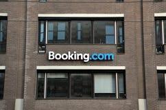 bookishly com-högkvarter royaltyfri foto
