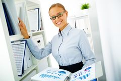 Bookkeeper Stock Photos