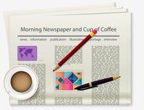 booklet Journal Image r?aliste de l'objet illustration libre de droits