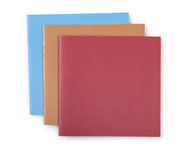 Booklets Stock Images