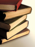 Books. Old books Royalty Free Stock Photography