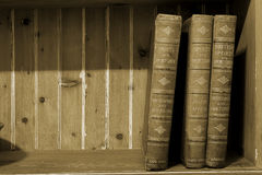 Books #1 Stock Image